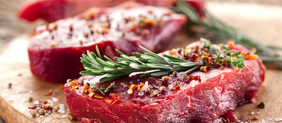 When it comes to premium bison, know your supplier