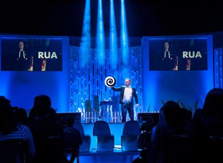 The Challenge Of Awards Ceremonies
