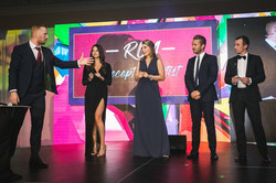 The Events Industry Awards 2018