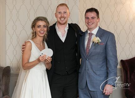 Maria & Ian's Wedding
