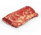 All Noble premium Canadian bison meat is pure natural protein free of hormones, additives and antibiotics | Striploin