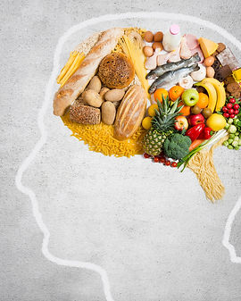 bigstock-diet-brain-Food-For-Though-8181