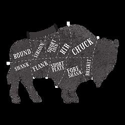 Premium Bison Cuts