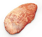 All Noble premium Canadian bison meat is pure natural protein free of hormones, additives and antibiotics | Eye of Round