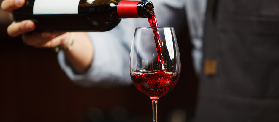 Tips on how to pair bison with the perfect wine.