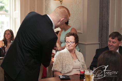 Focusing on the Wedding Magic!