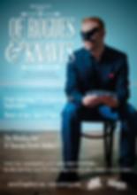 Rua's 'Of Rogues & Knaves' Show