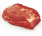 All Noble premium Canadian bison meat is pure natural protein free of hormones, additives and antibiotics | Top Sirloin Butt