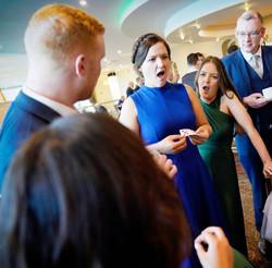 Dublin Wedding Magic