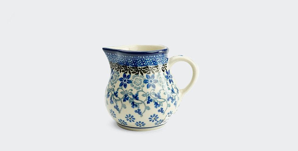 Ceramika Artstyczna 200ml Jug, Polish Pottery