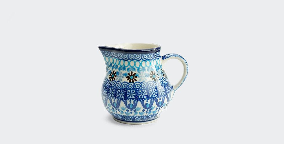 Handmade Moroccan Milk Jug