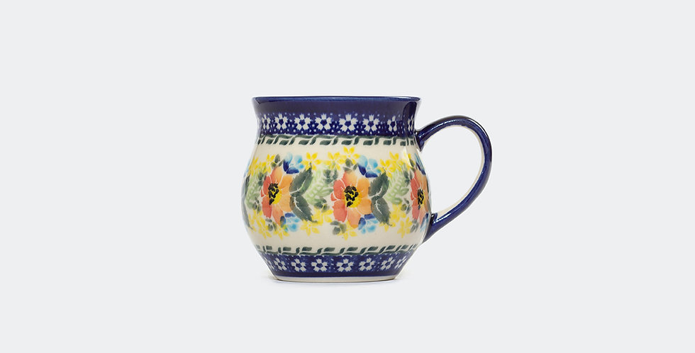 Mug - Ceramika Arkadia Polish Pottery UK Stockist