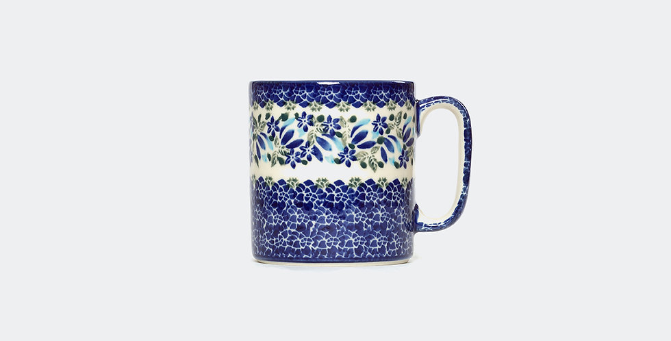 Large Mug by Ceramika Arkadia for Artisan Homeware