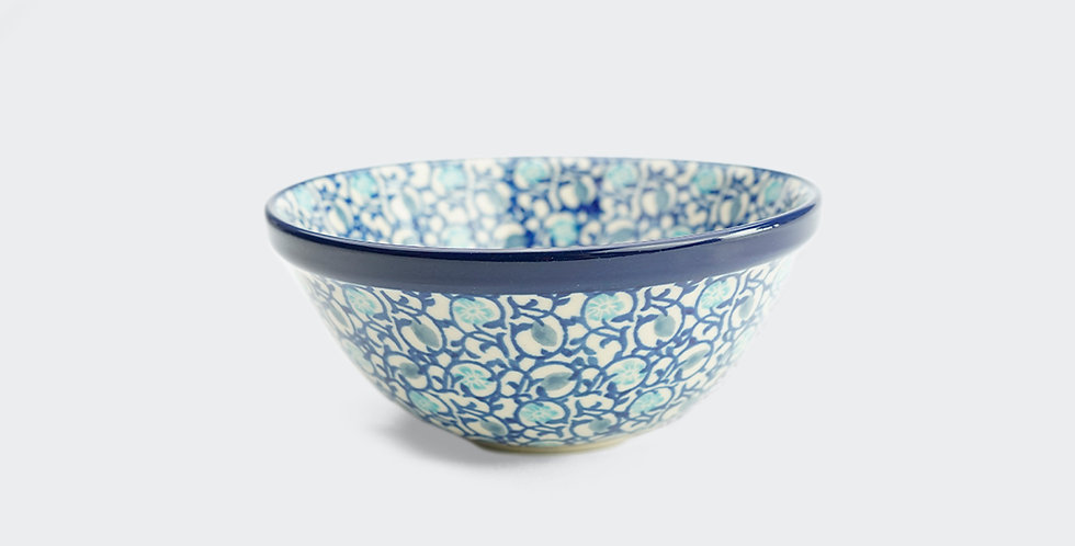Small Cereal Bowl in Orchard Blossom