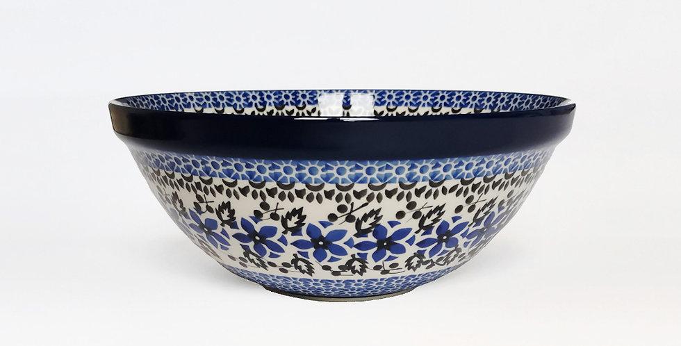 Medium Serving Bowl in Periwinkle 24cm