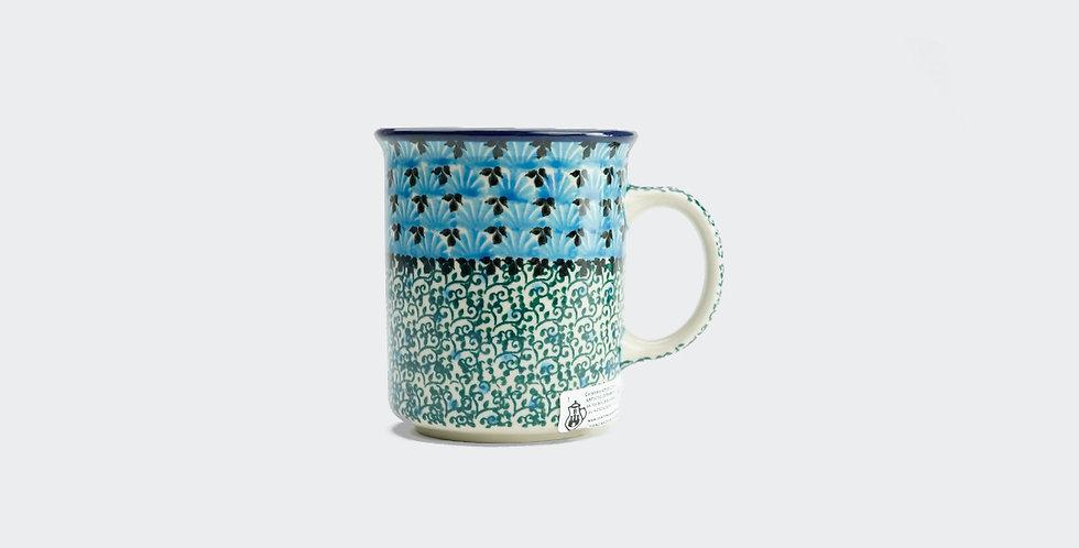 Straight Mug in Phoebe
