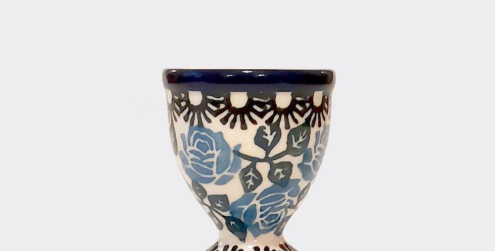 Ceramika Artystyczna Egg Cups, Handmade in Poland