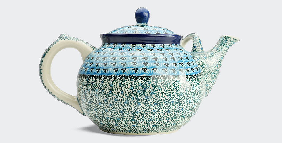XL Teapot in Phoebe