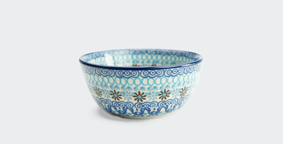 Nibble Bowl 12cm in Marrakesh Blue