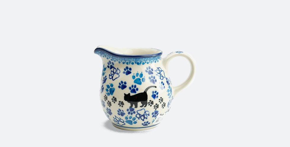 Small Jug 200ml in Cats