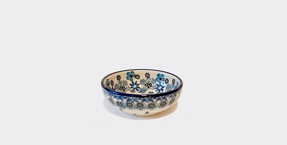Ceramika Artystyczna Salt and Pepper Bowl