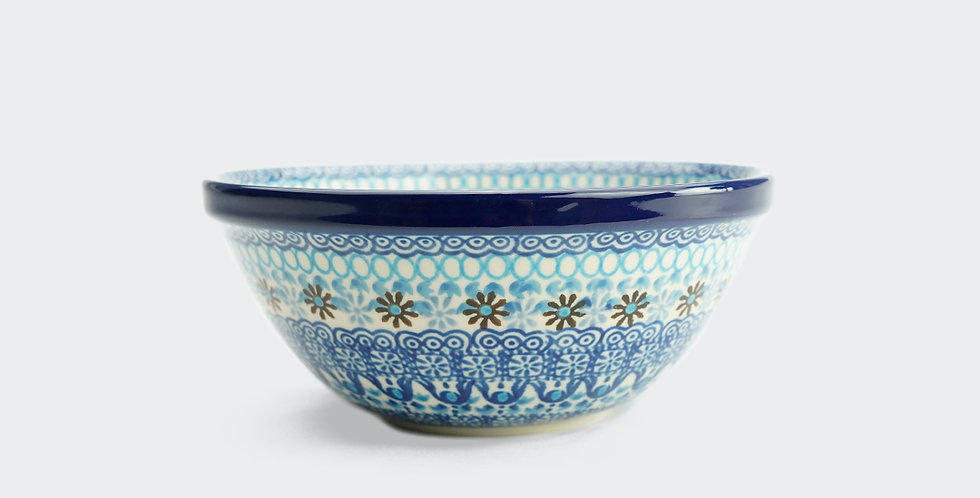 Large Cereal Bowl in Marrakesh
