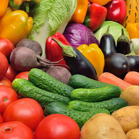 WHAT TO EAT TO THRIVE AT MIDLIFE!