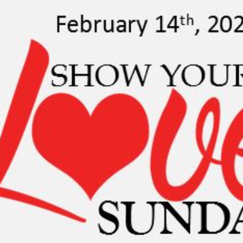 Show Love - Worship Service