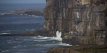 Cliffs of Dun Aengus, Co. Galway