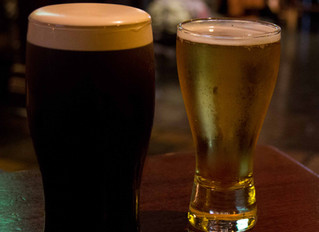 What Should I Order in an Irish Pub?