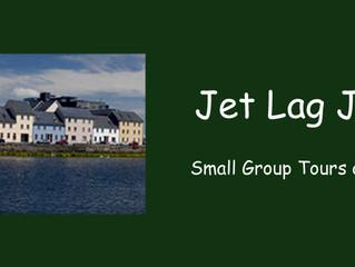 Jet Lag Jack Tours is Live!