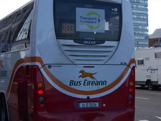 Getting Around in Ireland - Part 1