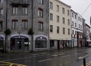 Galway - Eat, Drink, and Be Merry - Restaurants ... Finally!