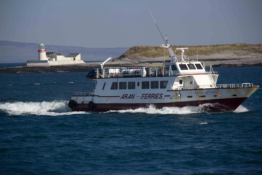 The Smaller Ferry