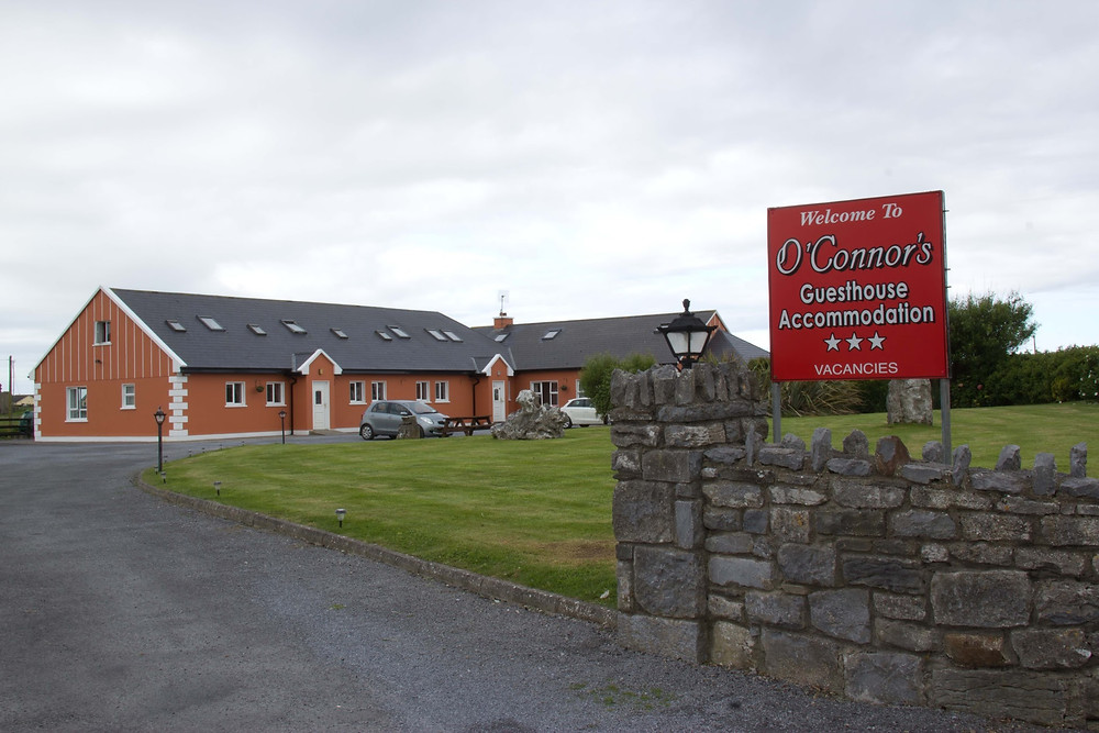 O'Connors' Guesthouse