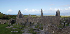 Jet Lag Jack Tours Ireland small group tours Inishmore Seven Churches