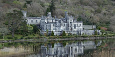 Jet Lag Jack Tours Ireland small group tours Kylemore Abbey