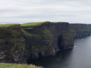 County Clare - Intro