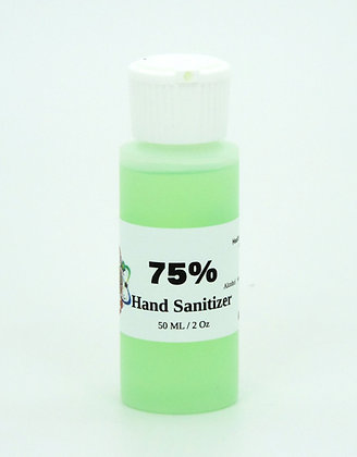 Hand Sanitizer - Global Aromatic