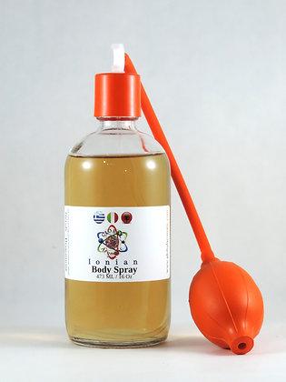 Ionian - Body Spray