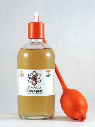 DraVida - Body Spray