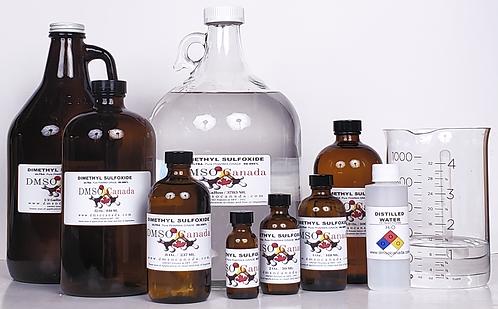 Sterilized Glass Bottles