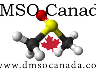 DMSO - What is it ?