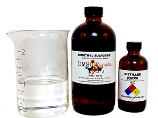 DMSO-What is it used for?