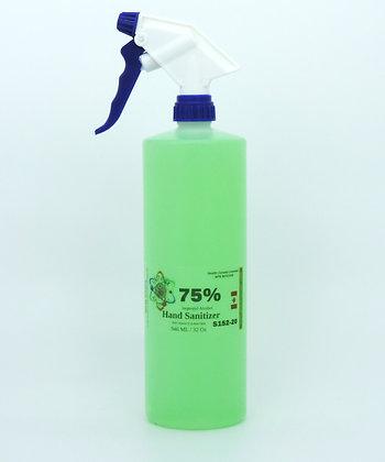 Hand Sanitizer - 32 Oz / 946 ML