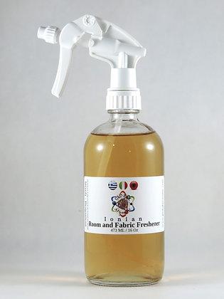 Ionian - Fabric & Room Freshener