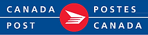 Canada Post Logo wth DMSO Canada