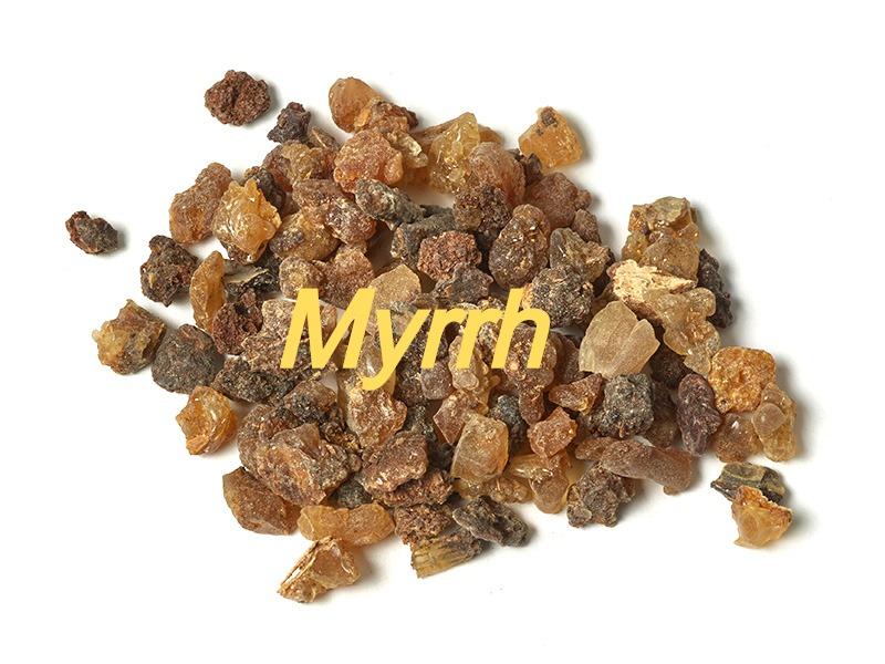Myrrh