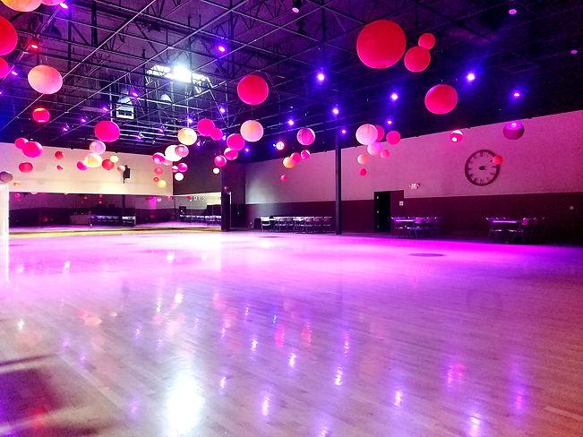 Sacramemto Dance Center