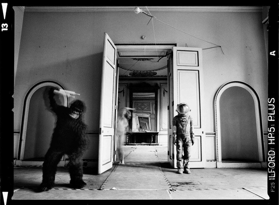 CHARLOTTE COLBERT - ODYSSEY 03